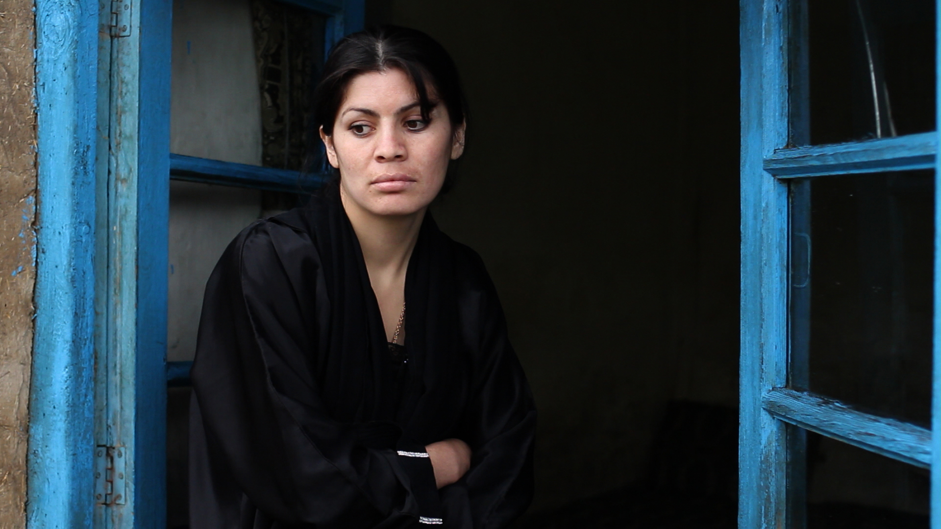 Prison sisters<br/><span>Sarvestani Nima, Iran</span>