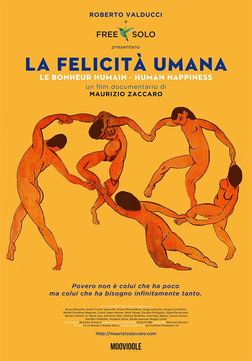 La felicità umana<br/><span>Maurizio Zaccaro, Italia</span>